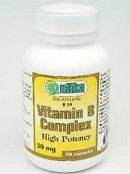 Vitamin B overdose levels