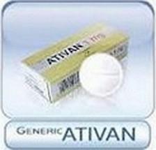 Ativan picture
