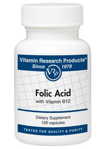 Folic Acid pic