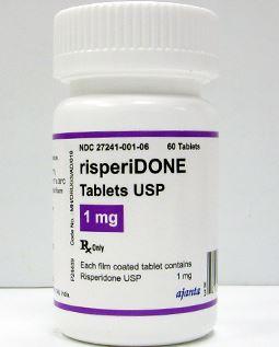Resperidone Tablets